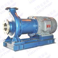广东东莞工业水泵厂出品不锈钢磁力泵
