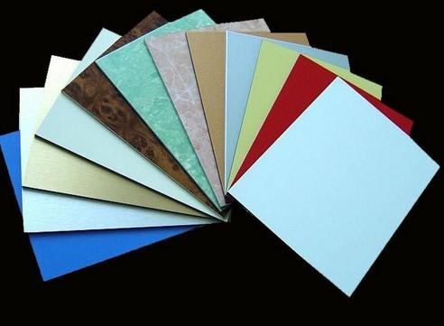 氟碳涂层标准 铝材表面氟碳喷涂是指粉末喷涂吗