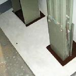 电缆竖井防火板规格 无机防火隔板一张价格