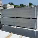 烟道玻镁板不反卤型  一诺板厂供应A级烟道防火板