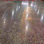 供应绍兴混凝土密封固化地坪施工水泥地坪