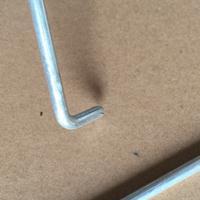 保温钉厂家电厂专用保温钩钉规格,不锈钢温钩钉厂家直销
