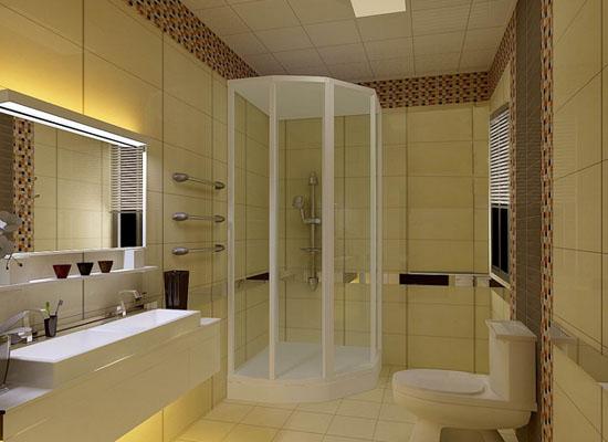卫生间怎样做防水图片 卫生间怎样做防水