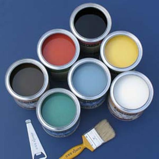 汽车水性漆和油性漆的区别 水性漆和油性漆的优缺点是什么