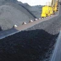 供应内蒙煤矿石抗撕裂钢丝绳输送皮带