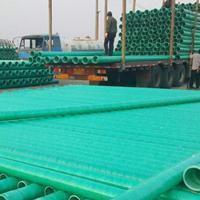 西宁夹砂玻璃钢管,电力电缆保护管厂家直销