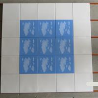工程微孔铝扣板 各种规格铝扣板厂家