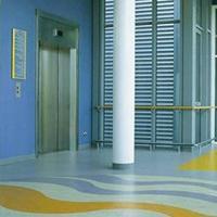曲靖PVC地板胶