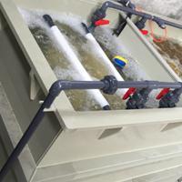 常州研磨清洗废水处理设备