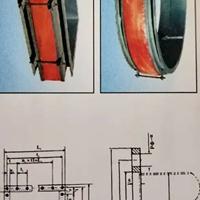 XB圆型/矩型纤维织物补偿器安装要求