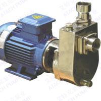 耐腐蚀自吸泵-不锈钢自吸水泵-无堵塞污水泵-广东排污泵