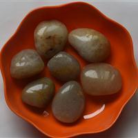 厂家直销 天然鹅卵石 机制鹅卵石 量大优惠