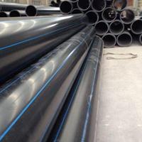 承德聚乙烯PE管,大口径PE给水管厂家可定制