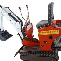 供应小型农用挖掘机 履带式挖掘机