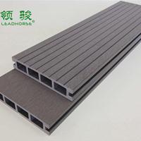 木塑地板 庭院阳台花园木地板 防水防霉生态塑木地板