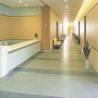 威海PVC地板胶