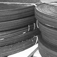 全国现货销售钢塑复合拉筋带,挡土墙用CAT土工加筋带