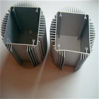 佛山工厂挤压生产电子产品散热器铝型材 表面阳极氧化价格优惠
