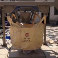 郑州吨袋包装机厂家 河南吨袋包装机批发