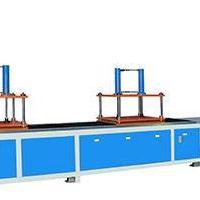 湖北玻璃纤维、碳纤维型材制品拉挤设备生产线厂家