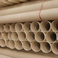 青海PVC波纹管,海东110PVC穿线波纹管批发价格