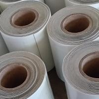 金华外露型聚偏氟乙烯PVDF膜丁基橡胶自粘防水卷材直销