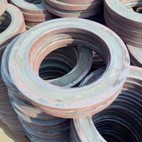 碳钢法兰毛坯定做生产厂家
