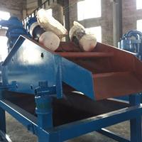 湖南恒宏国际振动脱水筛厂家 细沙回收机聚氨酯筛网