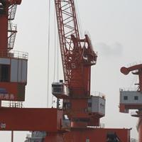 港口码头设备防腐油漆港口码头机械防腐油漆港口码头设备油漆厂家