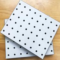 吸音防火装饰板   专用吸音防火板