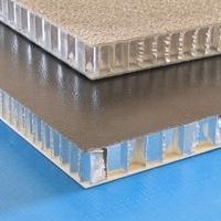 实力厂家直供吸音铝板 蜂窝隔音铝材