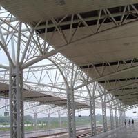 高铁站钢结构氟碳防腐面漆 机场钢结构翻新氟碳防腐面漆厂家直销