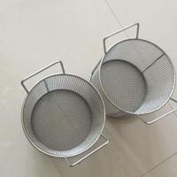 不锈钢清洗筐超声波清洗筐/零部件清洗筐厂家生产