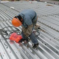 鞍山镀锌楼承板制作厂家、鞍山哪里有屋面钢承板楼承板