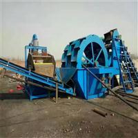 供应青州洗沙设备,沙石分离设备