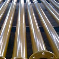 煤矿用环氧树脂钢塑复合管道