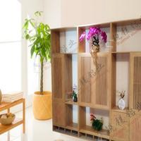 全铝博古架铝合金家具型材批发  全铝电视柜组合整套沙发