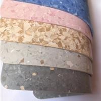 广州佛山塑胶地板_幼儿园弹性胶地板_厂家直销环保耐磨PVC胶地板