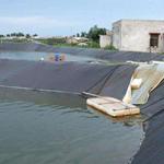 杭州HDPE防水土工膜铺设施工流程
