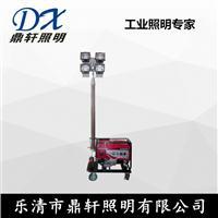 HYG9000A自动化工作灯4*500W碘钨灯光源