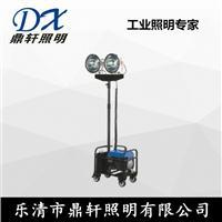 石油化工LH5820轻型升降泛光灯2*150W