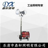 报价HLZD502-B升降式照明装置2*400W