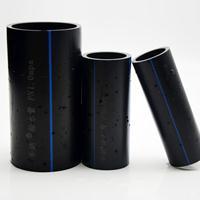 PE消防管材pe塑料管子价格hdpe聚乙烯给水63盘管水管