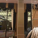 [酒店屏风隔断系列]2019年新款