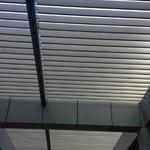 定制造型木紋鋁方通_噴涂異形鋁方通廠家