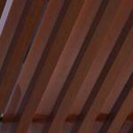 铝方通吊顶 木纹U型槽-铝方通吊顶厂家