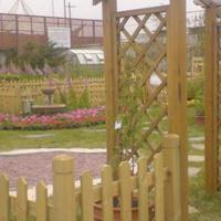 内蒙古呼伦贝尔水泥仿木栏杆护栏GRC栏杆制作