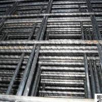 桥梁订购冷轧钢筋网片铺设桥面 螺纹钢筋HRB400型号