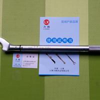 力响月牙钩型扳子可换头 侧面孔勾形圆螺母扭矩扳手预置式QLX直销