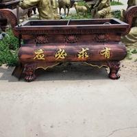 供应铸铁香炉,铜雕香炉,铜供桌,转经筒,转经轮